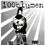 100Blumen - Against The Snails (EP)