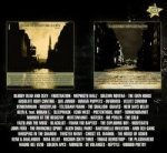 Various Artists - Darkness Before Dawn Volumes 1 & 2