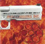 Ambassador21 - Chrysalide / Ambassador21* / Punish Yourself – Peacemakers Inc.