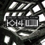Various Artists - Kinetik Festival Volume 4 (2CD)