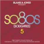 Various Artists - Blank & Jones present: so80s (So Eighties) 5