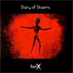 Diary Of Dreams - Ego:X (Limited 2LP Vinyl)