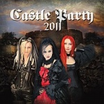 Various Artists - Castle party 2011