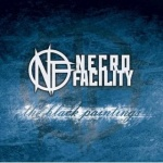 Necro Facility - The Black Paintings (CD Limited Edition)