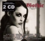 Various Artists - Gothic Compilation 51 (2CD Digipak)