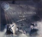 Clan of Xymox - Clan Of Xymox - Live at Castle Party 2010