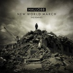 Haujobb - New World March - The Remixes (CD)