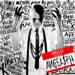 Angelspit - Hello My Name Is… (CD)