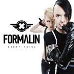 Formalin - Bodyminding  (CD)