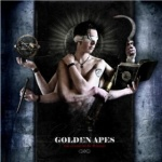 Golden Apes - The Geometry of Tempest (CD)