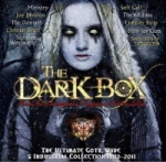 Various Artists - The Dark Box (4CD Box Set)