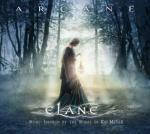 Elane - Arcane (CD Digipak)