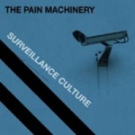 The Pain Machinery - Surveillance Culture