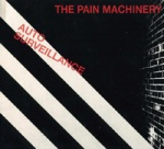 The Pain Machinery - Auto Surveillance