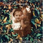 Blind Passengers - The Forgotten Times  (EP)