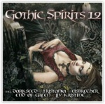 Various Artists - Gothic Spirits 12