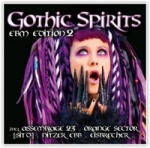 Various Artists - Gothic Spirits EBM Edition 2 (2CD)