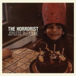 The Horrorist - Joyless Pleasure