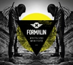 Formalin - Wasteland Manifesto (Limited 2CD Digipak)