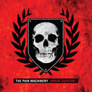 The Pain Machinery - Urban Survival