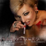 Alien Vampires - Clubbers Die Younger (Limited MCD)
