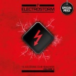 Various Artists - Electrostorm Volume 3 (CD)