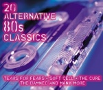 Various Artists - 20 Alternative 80s Classics