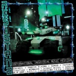 Various Artists - Resistanz 2012 (Limited CD Digipak)