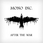 Mono Inc. - After the War Fan Box (Limited Box Set)