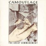 Camouflage - The Great Commandment  (MCD)