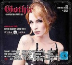 Various Artists - Gothic Compilation 56