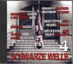 Various Artists - Radio Schwarze Welle Volume 4