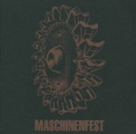 Various Artists - Maschinenfest 2012