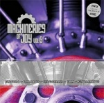 Various Artists - Machineries of Joy Vol. 5