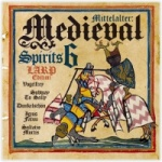 Various Artists - Medieval Spirits 6 [LARP Edition]