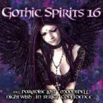 Various Artists - Gothic Spirits 16