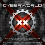 Various Artists - Cyberworld XX (CD)