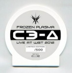 Frozen Plasma - Live at WGT 2012 (Limited CD)