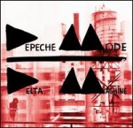 Depeche Mode - Delta Machine (Limited 2LP Vinyl+CD)