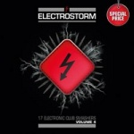 Various Artists - Electrostorm Volume 4