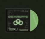 Die Krupps - Risikofaktor [GREEN] (Limited 12