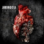 Amduscia - Filofobia [Limited First Edition]