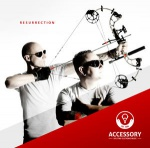 Accessory - Resurrection (2CD)