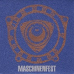 Various Artists - Maschinenfest 2013 (2CD Digipak)