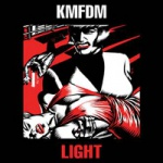 KMFDM - Light (Limited 12