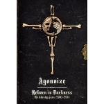 Agonoize - Reborn In Darkness: The Bloody Years 2003-2014 (4CD)