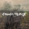 Camouflage - Greyscale (CD)