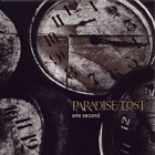Paradise Lost - One Second (single)