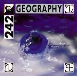 Front 242 - Geography  (CD, Album, Reissue)
