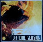 Front 242 - Official Version  (CD, Album)